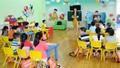 Bộ GD&ĐT 'lên tiếng' việc chuyển giáo viên THPT xuống dạy mầm non