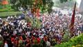 Đền Hùng đón 1 triệu lượt du khách trong ngày Giỗ Tổ