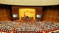 Chính phủ gấp rút chuẩn bị các nội dung phục vụ kỳ họp Quốc hội