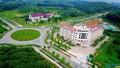 Cho chuyển Dự án Đầu tư xây dựng Đại học Quốc gia Hà Nội về Đại học Quốc gia Hà Nội