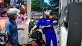 Xăng dầu bất ngờ tăng giá, lập kỷ lục mới
