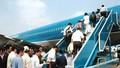 Vietnam Airlines bị chậm chuyến vì hành khách … đánh ghen