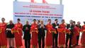 Khánh thành nhà ga T2 và nhà khách VIP sân bay Nội Bài