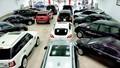 Nhập khẩu ô tô đạt gần 10.000 chiếc trong tháng 1/2015