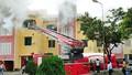 Cháy nổ chung cư: Hiểm họa không chỉ ở khu thu nhập thấp