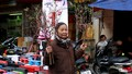 Chợ hoa Hàng Lược - Tết truyền thống giữa lòng Thủ đô