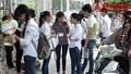 Thí sinh tại Hà Nội thích thú với đề môn Văn