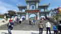 Hơn 260.000 khách du lịch đổ về Đà Nẵng Dịp Tết Đinh Dậu