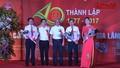 Công ty CP cơ khí may Gia Lâm tổ chức kỉ niệm 40 năm thành lập