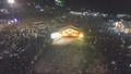 Hàng ngàn phật tử đổ về đêm hội hoa đăng Tây Thiên