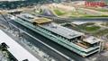Đường đua xe ô tô công thức 1 tại Hà Nội chính thức hoàn thành