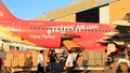 Chuyến hàng cứu trợ đầu tiên của VietJetAir đã tới Philippines
