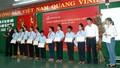 Hanwha Life Việt Nam tri ân giáo viên trường khuyết tật