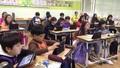 """Kinh ngạc trước """"lớp học thông minh""""ở Hàn Quốc"""