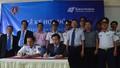 Tàu Cảnh sát biển Việt Nam được Eurowindow tài trợ toàn bộ kính an toàn cường lực