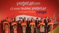 VietjetAir Cargo chính thức khai trương