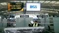 VietJet khai thác các chuyến bay quốc tế tại nhà ga mới T2 Nội Bài