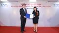 Tân Á Đại Thành bổ nhiệm Tổng giám đốc mới