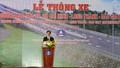 Thủ tướng phát lệnh thông xe tuyến cao tốc TP.Hồ Chí Minh– Long Thành – Dầu giây