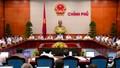Triển khai biên soạn Lịch sử Chính phủ Việt Nam