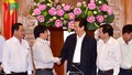 Thủ tướng đề nghị tỉnh Long An đẩy mạnh chuyển dịch kinh tế