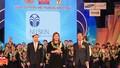 Nu Skin Việt Nam nhận giải thưởng Rồng Vàng