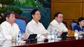 Chính phủ ủng hộ, khuyến khích tư nhân tham gia đầu tư hạ tầng