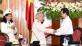 Thủ tướng gặp mặt cựu cán bộ công an chi viện chiến trường miền Nam