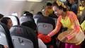 Nhiều chuyến bay bị ảnh hưởng thời tiết tại TP. Hồ Chí Minh