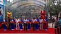 Khai trương chợ Trung Hòa tại Eurowindow Multi Complex