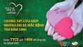 Cùng chung tay cứu sống trẻ em nghèo mắc bệnh tim bẩm sinh