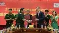 Viettel ký kết thỏa thuận hợp tác chiến lược với Ban Quản lý Khu Công nghệ cao Hòa Lạc