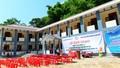 Viettel tặng trạm xá và bò giống giúp dân xã nghèo nhất Việt Nam
