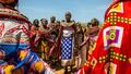 Làng không đàn ông ở Kenya