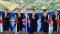 Thủ tướng dự lễ khởi công VSIP Nghệ An