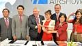 Vietjet đặt hàng thêm 30 tàu bay A321 mới
