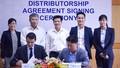 AMD Group phân phối độc quyền các sản phẩm sữa Novalac tại Việt Nam
