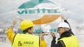 Viettel tham dự Hội nghị di động thế giới 2016