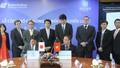 Eurowindow và Bunka Shutter (Nhật Bản) trở thành đối tác chiến lược
