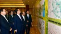 Thủ tướng chỉ đạo điều chỉnh quy hoạch vùng thủ đô