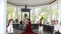 Kiên Giang họp báo sự kiện Khách sạn JW Marriott Phú Quốc được chọn tổ chức lễ cưới cho nữ tỉ phú Ấn Độ