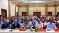 Họp mặt truyền thống Đoàn Thanh niên nhân dân Cách mạng Khu Tây Nam Bộ lần thứ 13 tại Kiên Giang