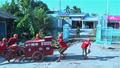 Huyện Phú Tân (An Giang): Phát huy hiệu quả mô hình dân cư an toàn phòng cháy, chữa cháy