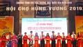 Hội chợ Thương mại chào mừng Lễ hội Đền Hùng 2019