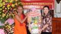 Ủy ban Trung ương MTTQ Việt Nam thăm và chúc Tết Chol Chnam Thmay tại tỉnh Bạc Liêu