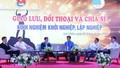 Lai Châu kết nối các ý tưởng sáng tạo khởi nghiệp