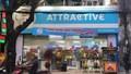 ATTRACTIVE – Thương hiệu Việt lan tỏa giá trị cộng đồng