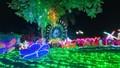 Lễ hội ánh sáng lần đầu tiên được tổ chức tại Lào Cai