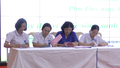 Trung tâm Sản - Nhi BVĐK Phú Thọ quyết thay đổi vì cuộc sống xanh