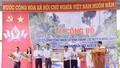 Bạc Liêu: Xã Anh hùng Ninh Thạnh Lợi đạt chuẩn nông thôn mới